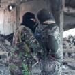 Isis mostra come fabbricare ordigno in casa e come sgozzare infedeli7