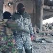 Isis mostra come fabbricare ordigno in casa e come sgozzare infedeli4
