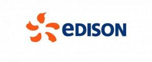 Edison - il nuovo logo