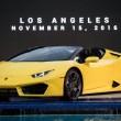 Lamborghini presenta la Huracan RWD Spyder al Salone di Los Angeles4