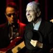Leonard Cohen, morto il poeta della musica: aveva 82 anni13