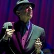 Leonard Cohen, morto il poeta della musica: aveva 82 anni