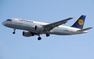 Lufthansa sciopero 23 novembre: stop a 876 voli