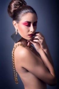 Guarda la versione ingrandita di Margaux Legrand esclusa da Miss Francia per queste FOTO