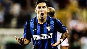 """Calciomercato Inter, Tronchetti Provera sogna Messi: """"A volte si avverano..."""""""