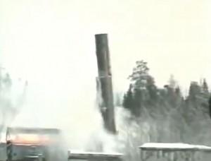 Russia, il treno passeggeri che sparerà missili nucleari  9