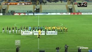 Modena-Albinoleffe Sportube: streaming diretta live, ecco come vederla