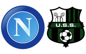 Napoli-Sassuolo streaming - diretta tv, dove vederla