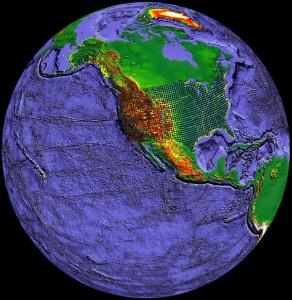 Un oceano di acqua vicino al cuore della Terra