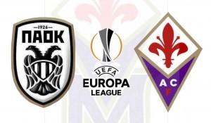 Fiorentina-Paok streaming - diretta tv, dove vederla
