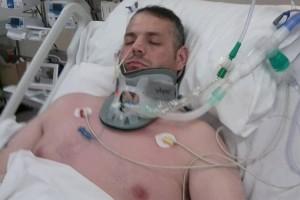 """Paul Briggs, veterano in coma vegetativo. La moglie: """"Fatelo morire"""""""