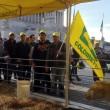 Pecore pascolano al Foro Traiano: pastori protestano8