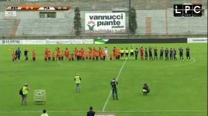 Pistoiese-Viterbese Sportube: streaming diretta live, ecco come vedere la partita