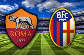 Roma-Bologna streaming - diretta live, dove vederla