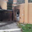 Roma, bruciano asilo8