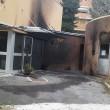 Roma, bruciano asilo6