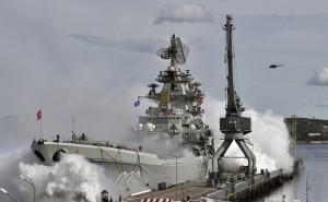 """Russia avvista sottomarino olandese e minaccia """"gravi conseguenze"""""""