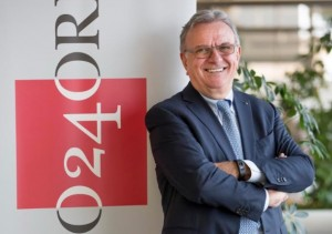 Sole 24 Ore, Franco Moscetti nuovo amministratore delegato