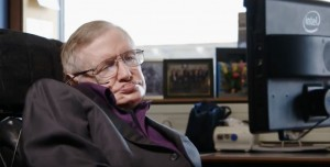 "YOUTUBE Stephen Hawking: ""La Terrà si distruggerà fra 1000 anni"""