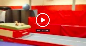 YOUTUBE Mannequin Challenge del Bangor Gymnastics spopola sul web