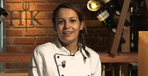 Hell's Kitchen Italia, Carlotta Delicato vince la terza edizione