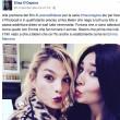 VIDEO Belen Rodriguez, polemica con Elisa D'Ospina. Lei risponde così 2