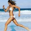 FOTO Catherine Zeta-Jones, Liz Hurley, Jennifer Lopez ed Elle MacPherson: cinquantenni in bikini 91