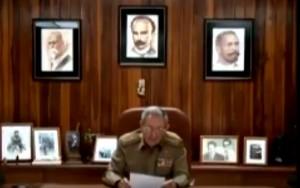 """YOUTUBE Fidel Castro, l'annuncio di Raul: """"Hasta la victoria, siempre!"""""""