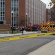Usa, uomo armato in un campus Ohio. Sette feriti, uno è grave FOTO 7