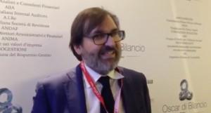 """Ferpi, Oscar di Bilancio 2016: i vincitori. Pier Donato Vercellone: """"Trasparenza e comunicazione il nostro faro"""""""