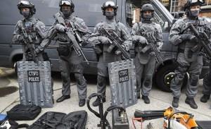 Terrorismo, a Londra arrivano le pattuglie speciali