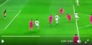 Enzo Zidane video gol Real Madrid-Leonesa: il 1° con i blancos
