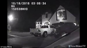 Separato dalla moglie, rapisce figlia di 2 anni poliziotto lo uccide
