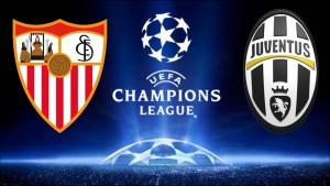 Siviglia-Juventus diretta live. Formazioni ufficiali