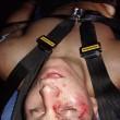 Studente cannibale uccide coppia e mangia la faccia di lei6