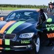 Su due ruote a 186 km/h: il nuovo record del mondo3