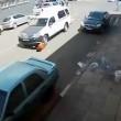 Sudafrica, donna investita trascinata per 20 metri da un furgone3