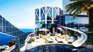Super attico da 400 milioni a Monaco6666