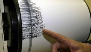 Terremoto Macerata, scossa di magnitudo 2,9. Epicentro  Castelsantangelo sul Nera