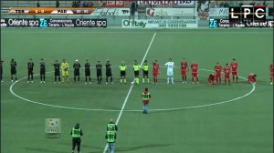 Teramo-Mantova Sportube: streaming diretta live, ecco come vedere la partita