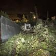 Tornado Ladispoli, VIDEO col telefonino prima di essere travolto19