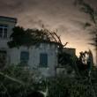 Tornado Ladispoli, VIDEO col telefonino prima di essere travolto13