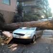 Tornado Ladispoli, VIDEO col telefonino prima di essere travolto3