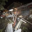 Tornado Ladispoli, VIDEO col telefonino prima di essere travolto10