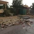 Tornado Ladispoli, VIDEO col telefonino prima di essere travolto2
