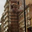 Tornado Ladispoli, VIDEO col telefonino prima di essere travolto1