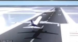 YOUTUBE Cina, premiato il pilota eroe 400mila euro per la collisione evitata