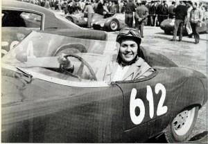 Ada Pace, morta la pilota di auto e moto: aveva 92 anni