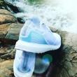 Adidas Parley, scarpe da riciclo dei rifiuti degli oceani: 7mila in vendita