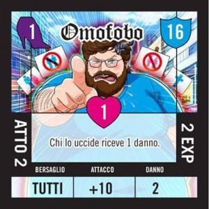 """Mario Adinolfi bannato su Facebook: """"Pago per gioco che invita a uccidermi"""""""